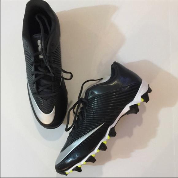 83b543e31600 Nike Shoes   Vapor Untouchable Pro Vpr Football Cleat   Poshmark